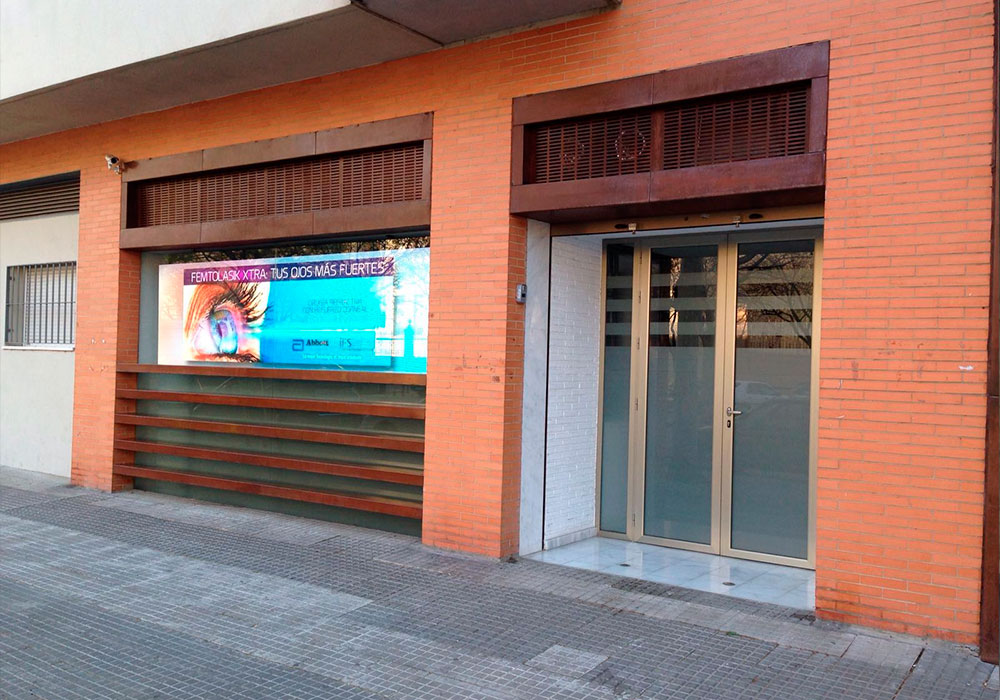 Panel LED de 5,25m2 Pitch 3.91 de 2000nits en Madrid