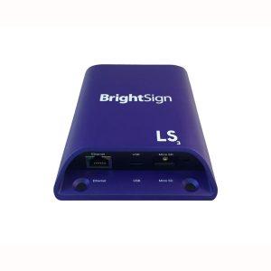 BrightSign LS 3 Series