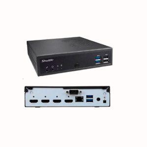 DH02U5 Core i5 con 4x HDMI (videowall)