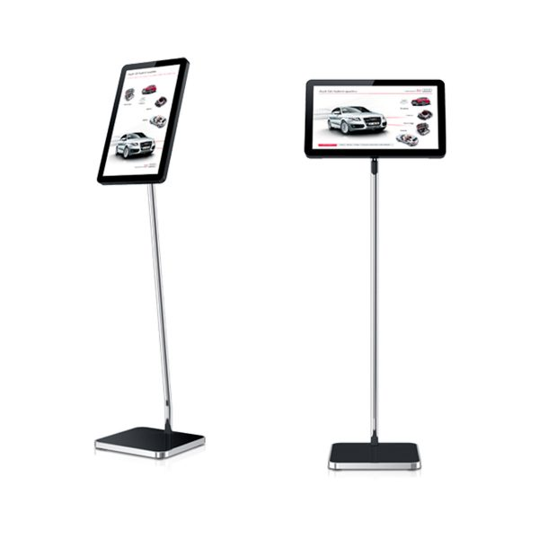 """Floor Stand for Tablet 15.6"""", 18.5"""" y 21.5"""""""